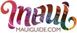 Maui Guide logo