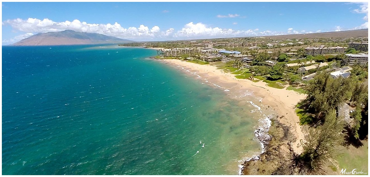 kihei best activities
