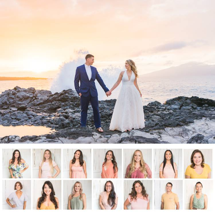 Maui wedding coordinators