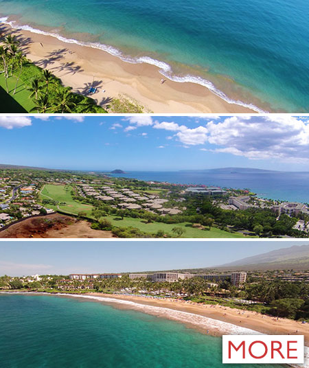 Wailea Photos