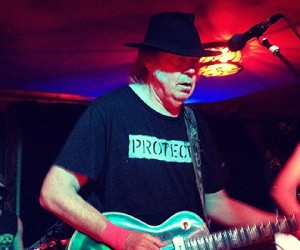 Neil Young Show