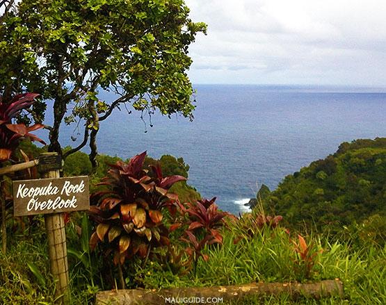 Garden of Eden Maui