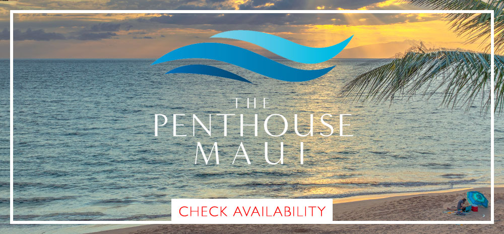 penthouse Maui availability