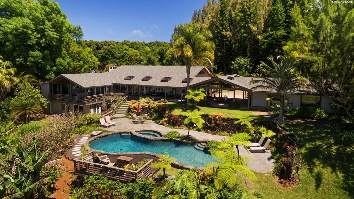 Makawao accommodations