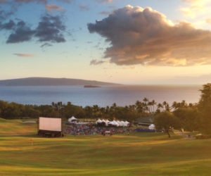 Maui Film Festival review
