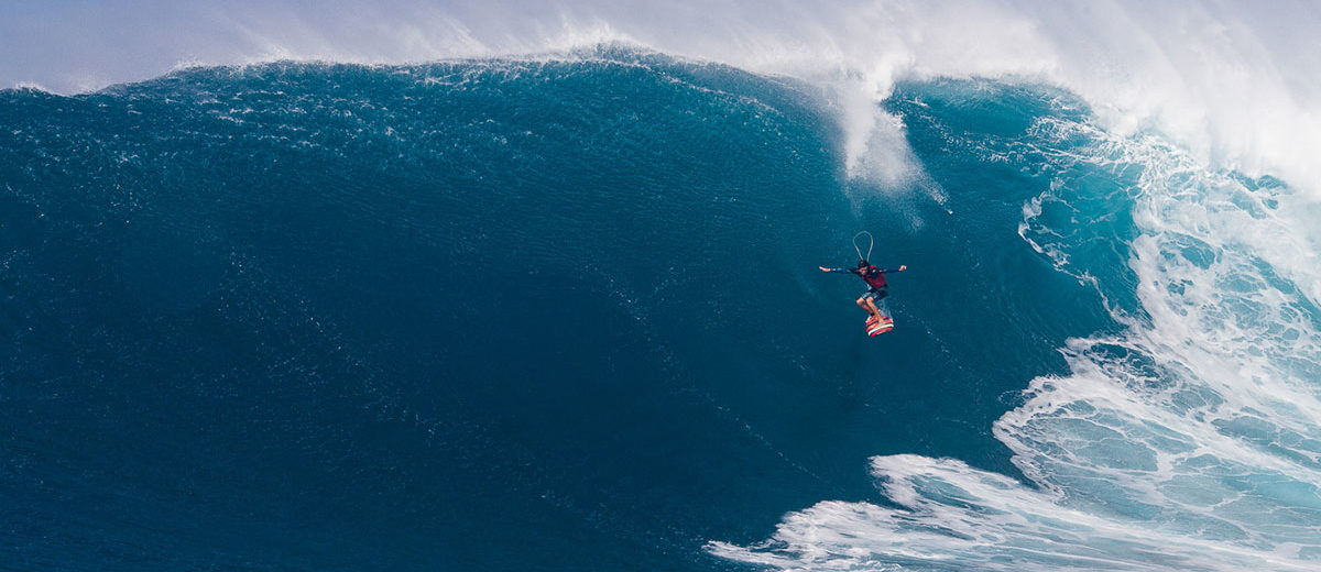 Maui surf photography