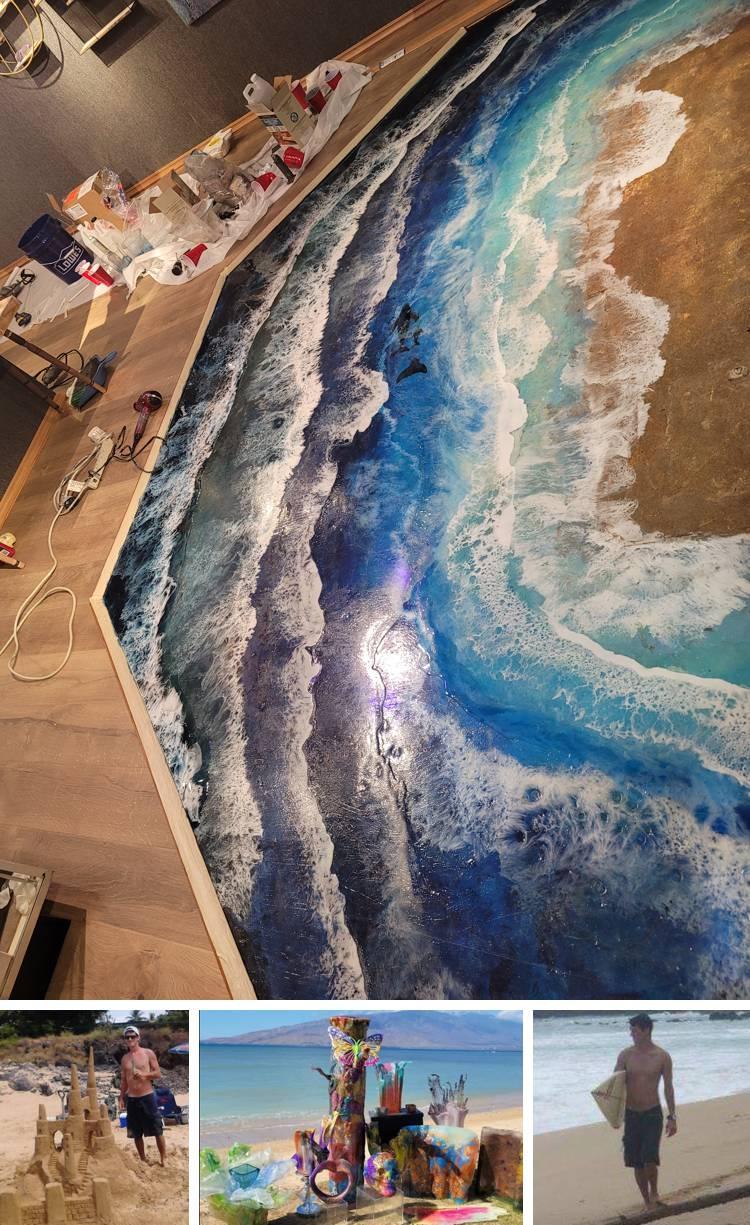 Kihei Art Gallery